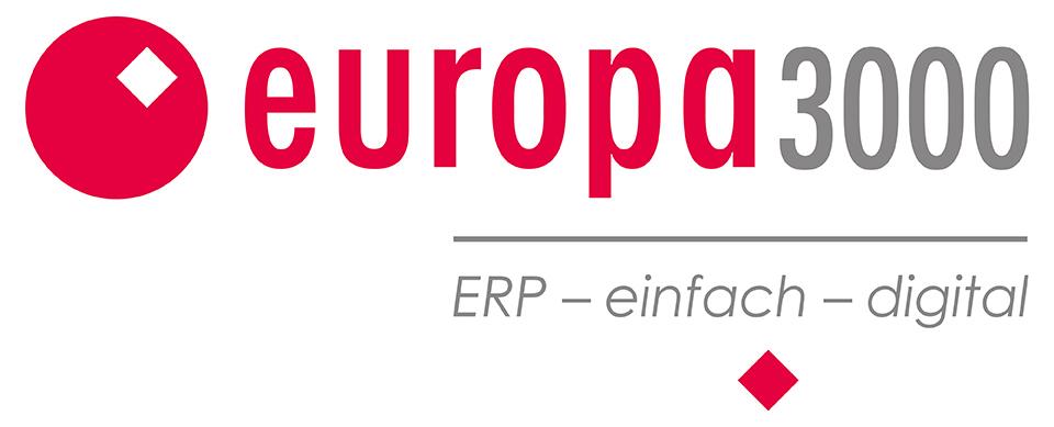 Logo europa3000™